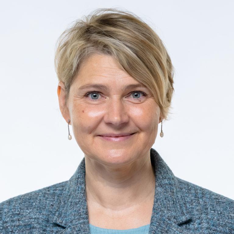 Jeannette Rappin
