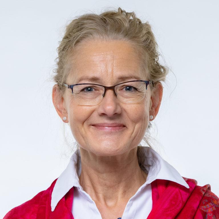 Sabine Edlmayr-Sefrin
